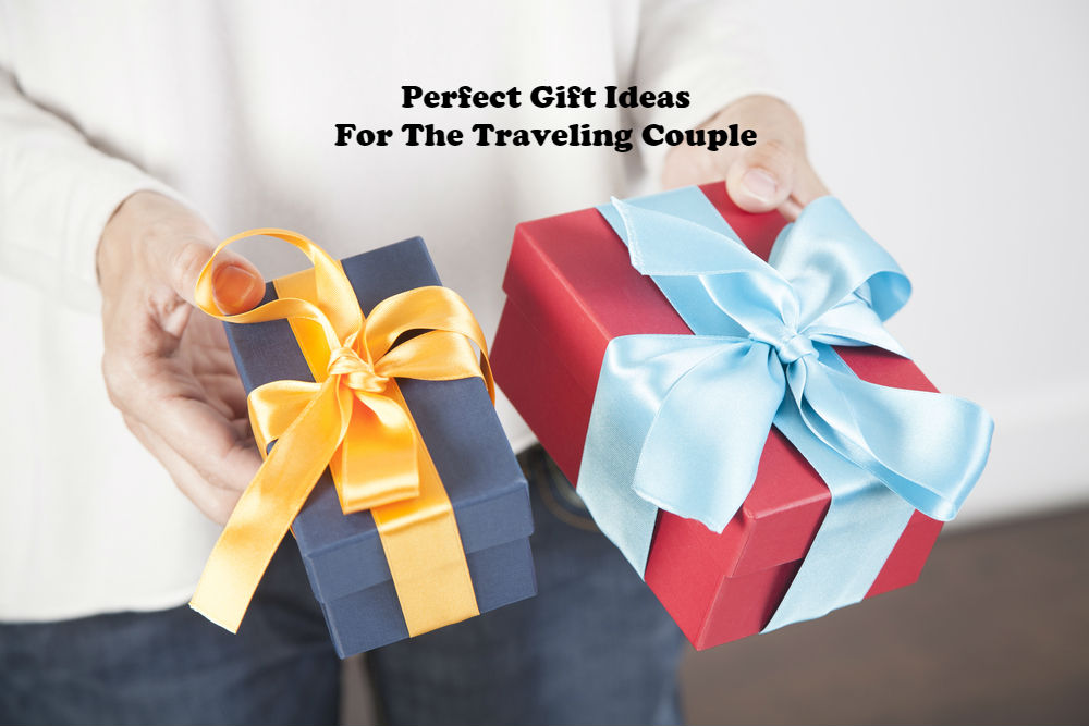 Perfect Gift Ideas For The Traveling Couple article image by Love Thyself