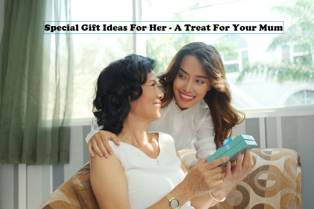 Special Gift Ideas For Her – A Treat For Your Mum article image by Love Thyself Australia