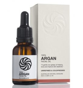 Image of The Pure Oil Company - 100% Argan Facial Oil 25ml by Love Thyself Australia