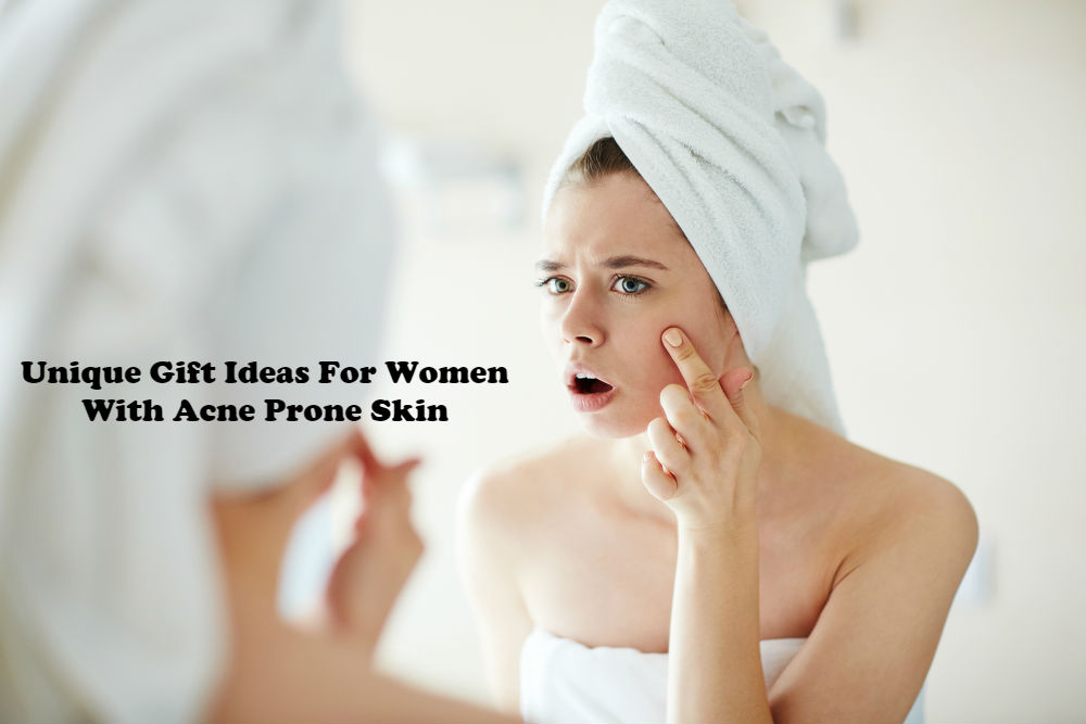 Unique Gift Ideas For Women With Acne Prone Skin article image by Love Thyself