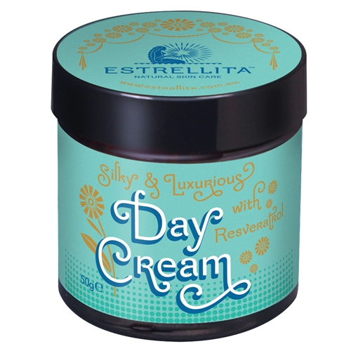 Image of Estrellita – Resveratrol Day Cream 50g by Love Thyself Australia