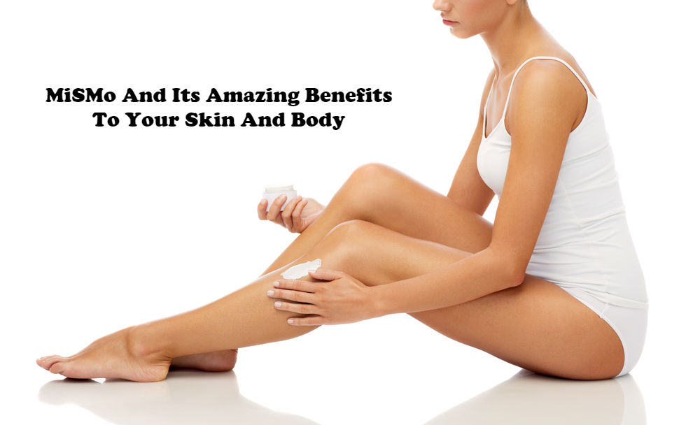 MiSMo and its Amazing Benefits to Your Skin and Body article image by Love Thyself