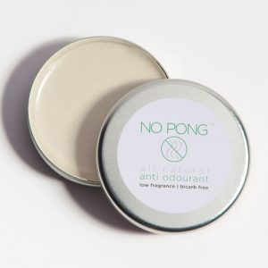 Image of No Pong – All Natural Deodorant Bicarb Free 35g by Love Thyself Australia
