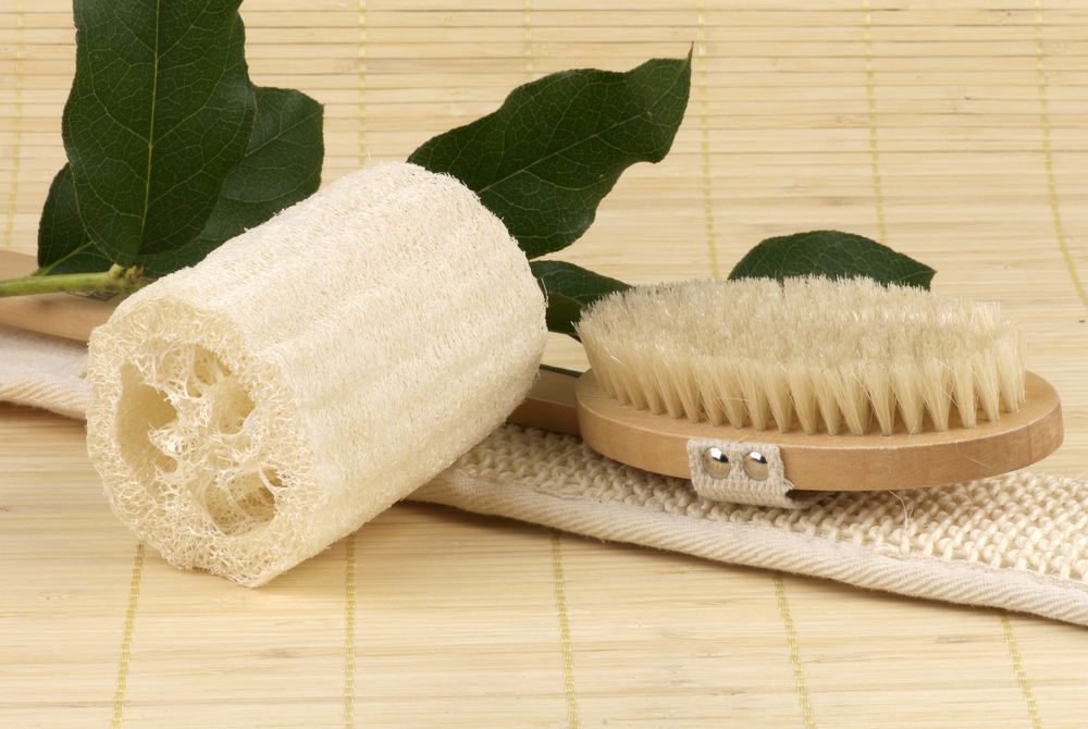 Is An Exfoliating Loofah Good Or Bad For Your Skin?