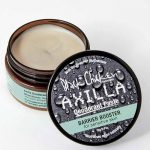 Image of Black Chicken Remedies – Axilla Deodorant Barrier Booster 75g by Love Thyself Australia