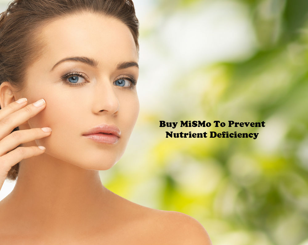 Buy MiSMo To Prevent Nutrient Deficiency article image by Love Thyself
