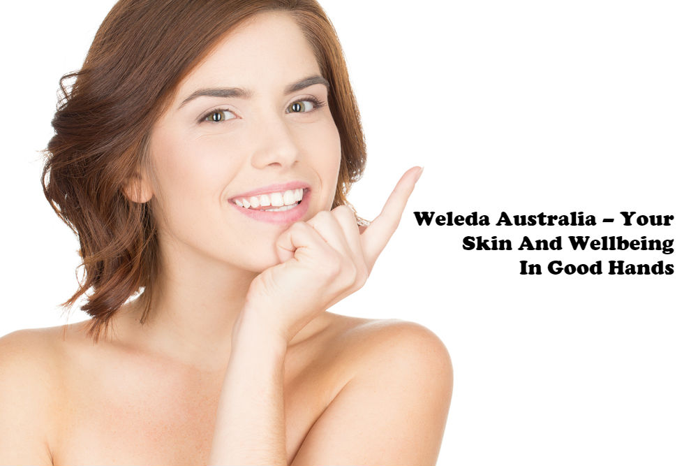 Weleda Australia – Your Skin And Wellbeing In Good Hands article image by Love Thyself