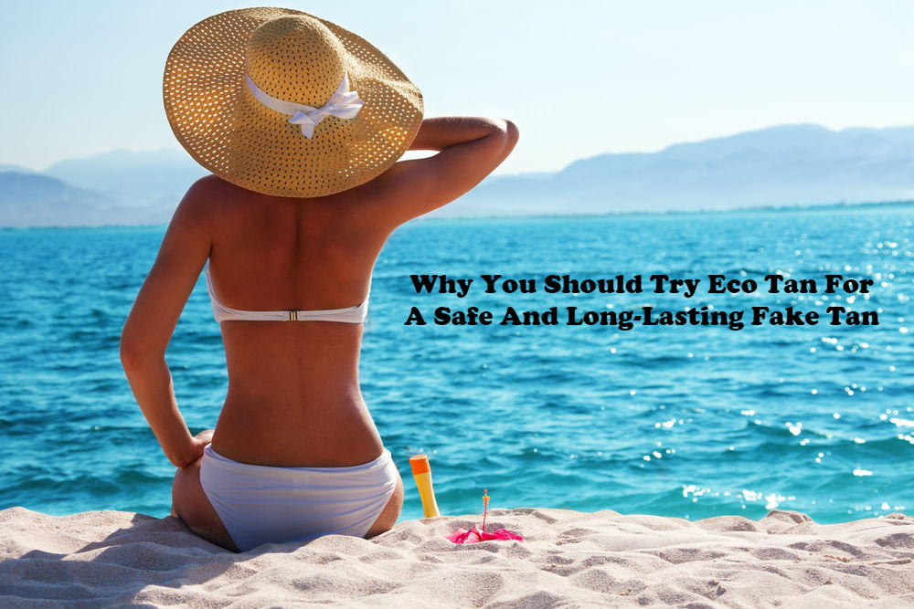 Why You Should Try Eco Tan For A Safe And Long-Lasting Fake Tan article image by Love Thyself