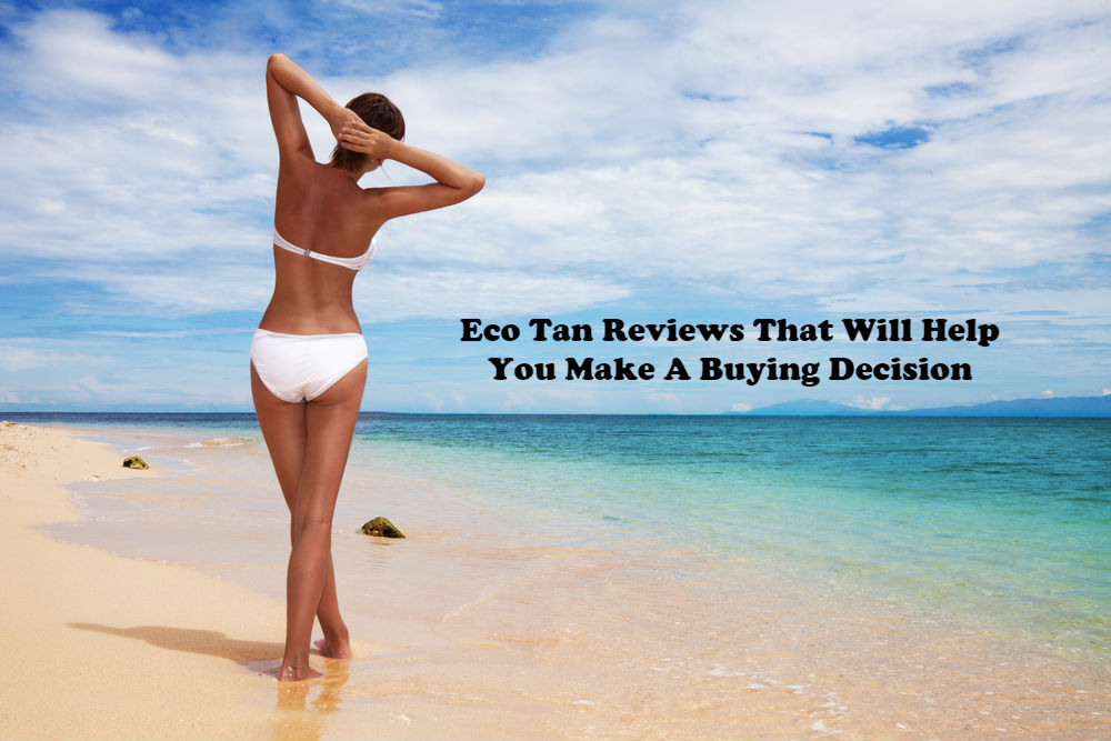 Eco Tan Reviews That Will Help You Make A Buying Decision article image by Love Thyself