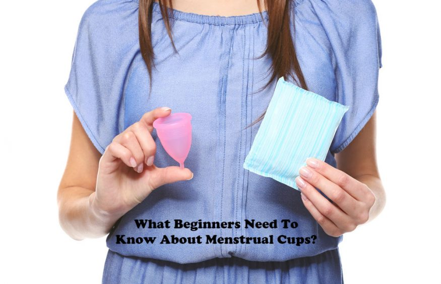 What Beginners Need To Know About Menstrual Cups