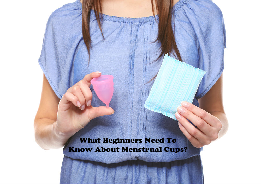 What Beginners Need To Know About Menstrual Cups article by Love Thyself