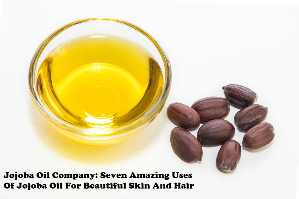 Jojoba Oil Company Seven Amazing Uses of Jojoba Oil for Beautiful Skin and Hair article image by Love Thyself