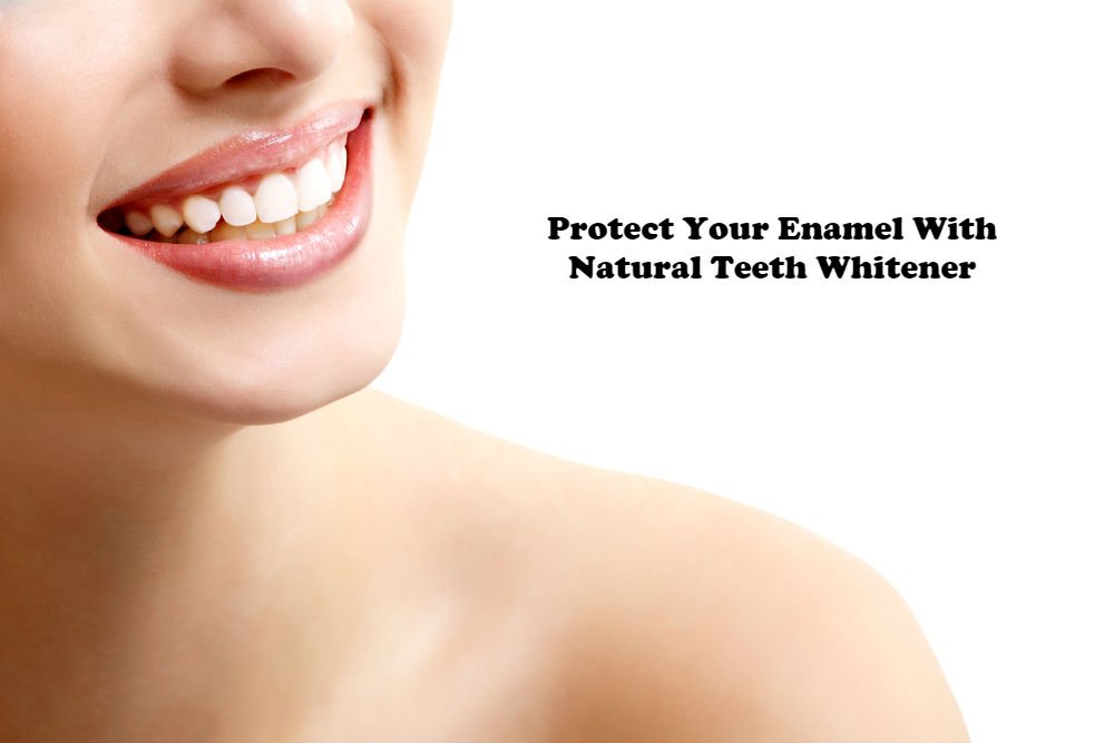 Protect Your Enamel with Natural Teeth Whitener article image by Love Thyself
