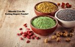 Should You Be Eating Super Foods article image by Love Thyself