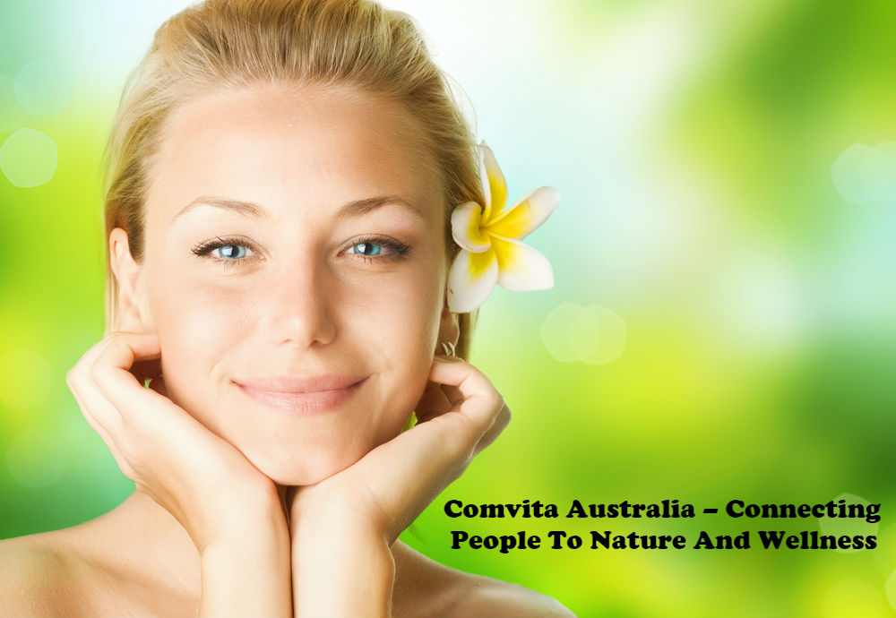 Comvita Australia – Connecting People To Nature And Wellness article image by Love Thyself