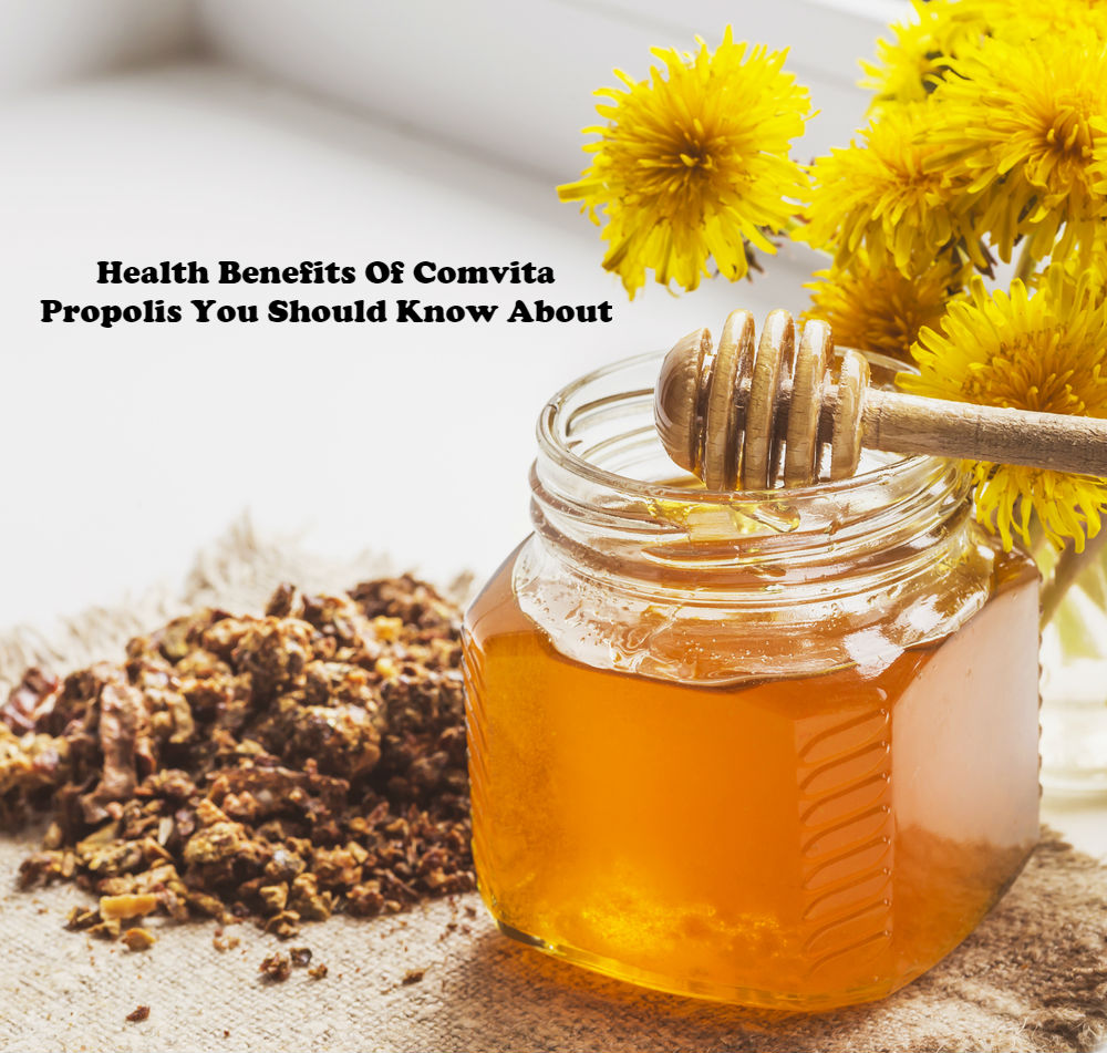 Health Benefits Of Comvita Propolis You Should Know About article image by Love Thyself