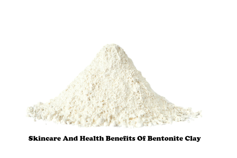 Skincare and Health Benefits of Bentonite Clay article image by Love Thyself