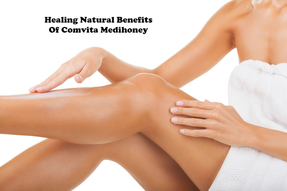 Healing Natural Benefits of Comvita Medihoney article image by Love Thyself