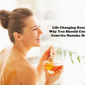 Life Changing Reasons Why You Should Consider Comvita Manuka Honey article image by Love Thyself