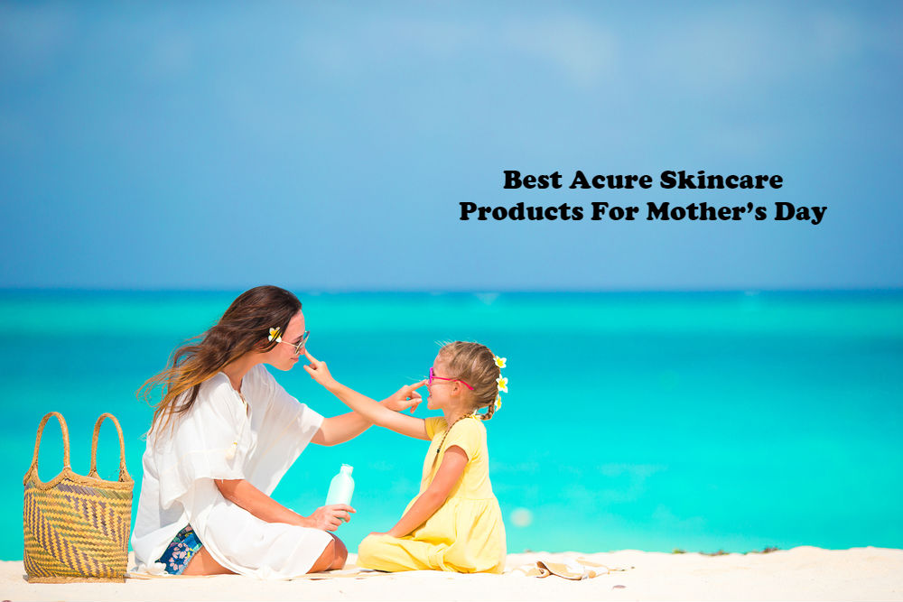 Best Acure Skincare Products For Mother's Day article image by Love Thyself