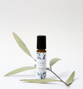 Miamba Spirit Botanicals – Ease Sinus relief roll-on 10ml image by Love Thyself Australia