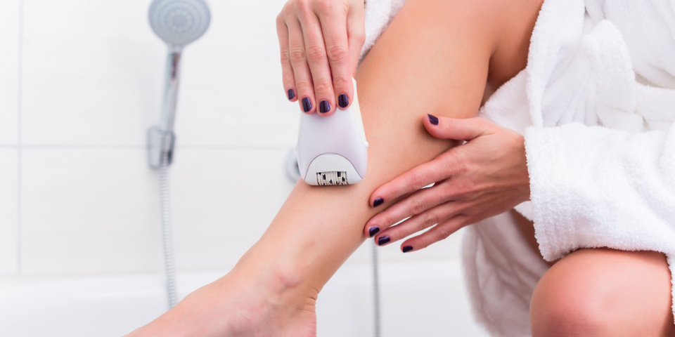 Which is More Effective: IPL Hair Removal or Epilation?