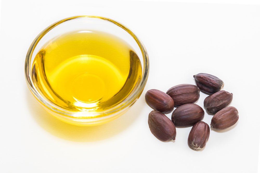 jojoba oil image by Love Thyself