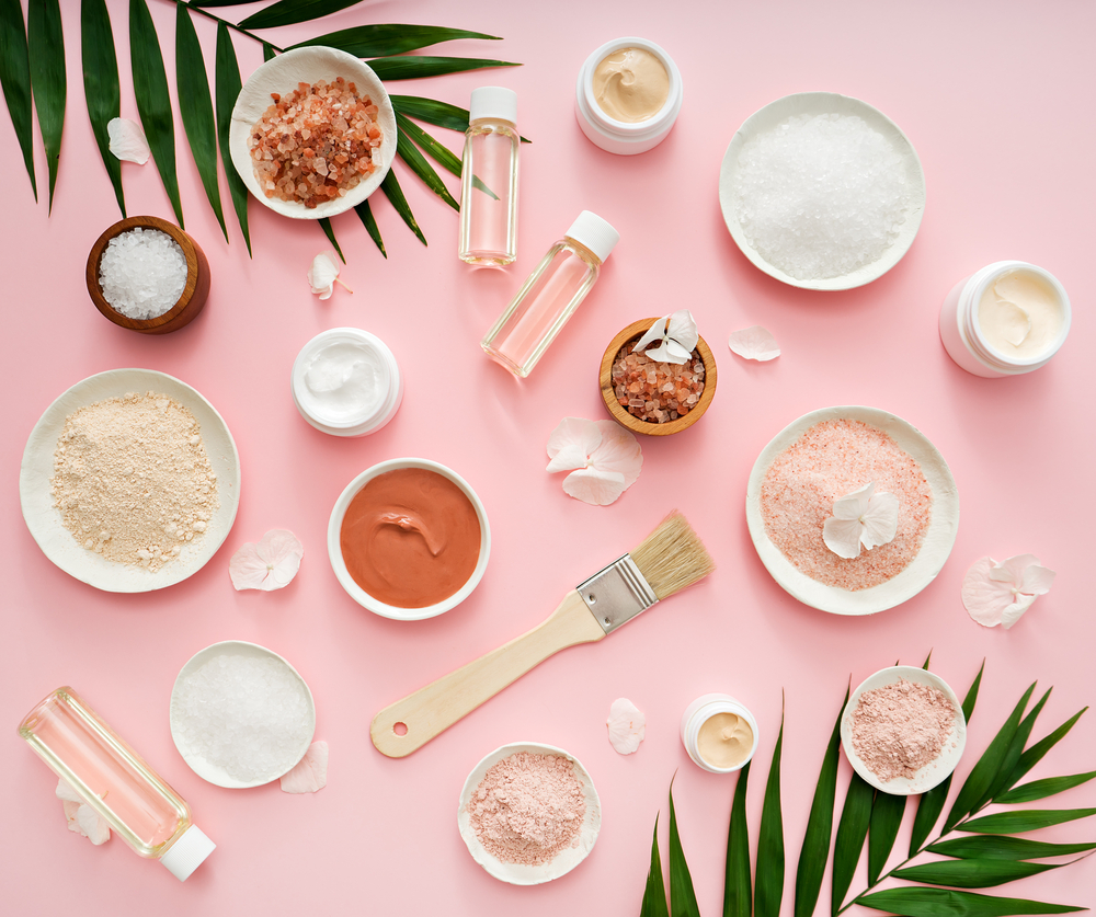 Pink Clay Masks – What's up with the hype?