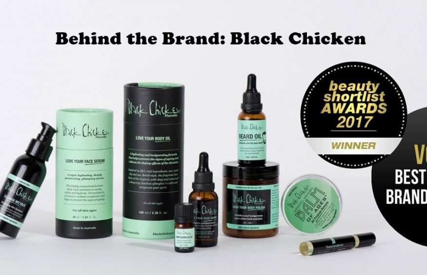 Behind the Brand: Black Chicken Remedies