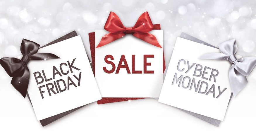 Think Cyber Monday Discounts That Are Up For Grabs