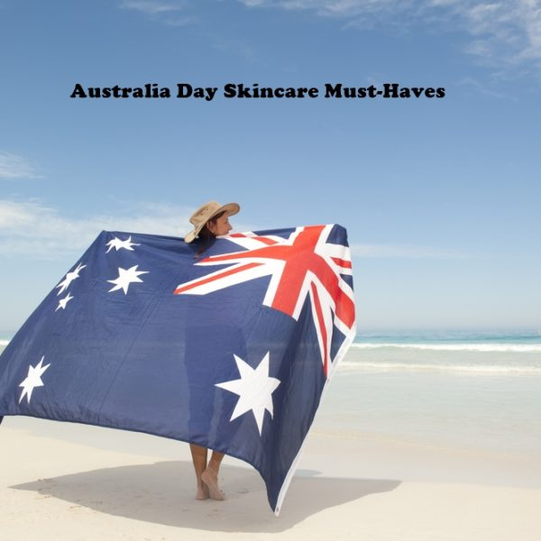 Australia Day Skincare Must-Haves